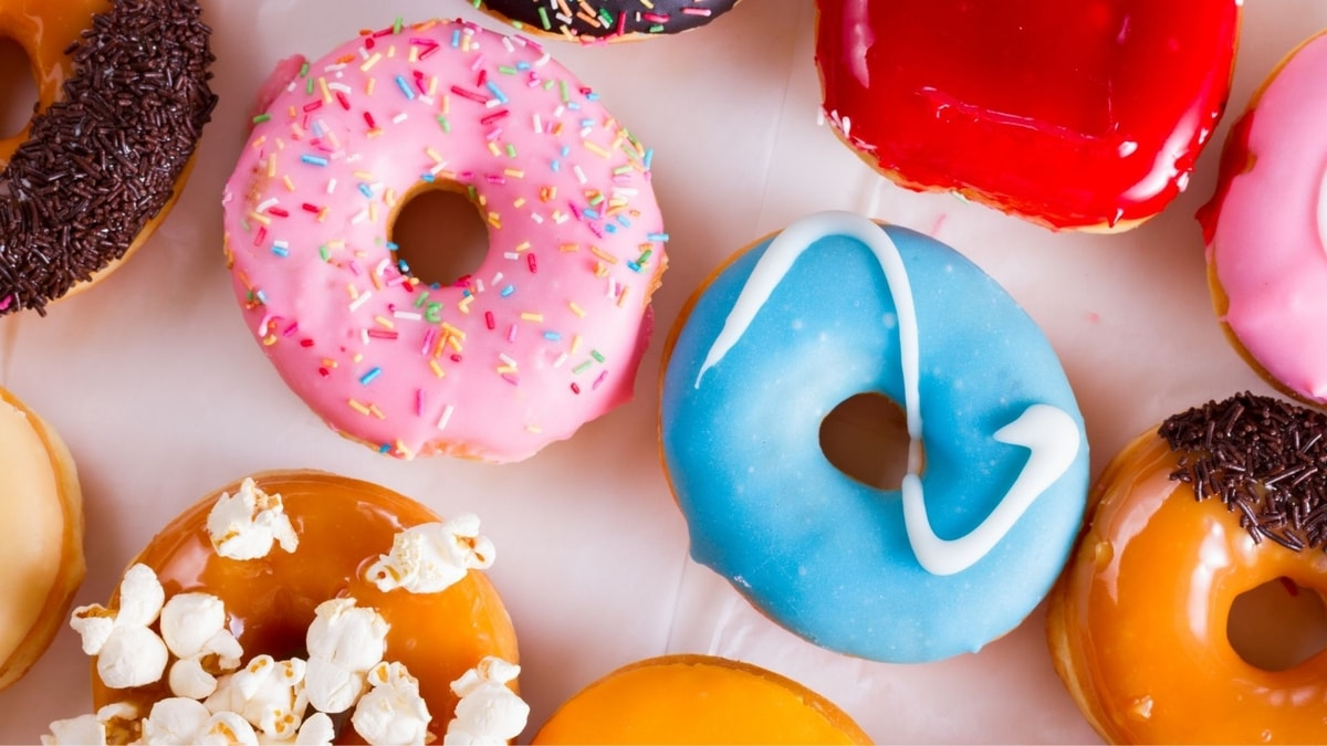 Does Krispy Kreme Have Gluten Free Doughnuts - Do They Exist