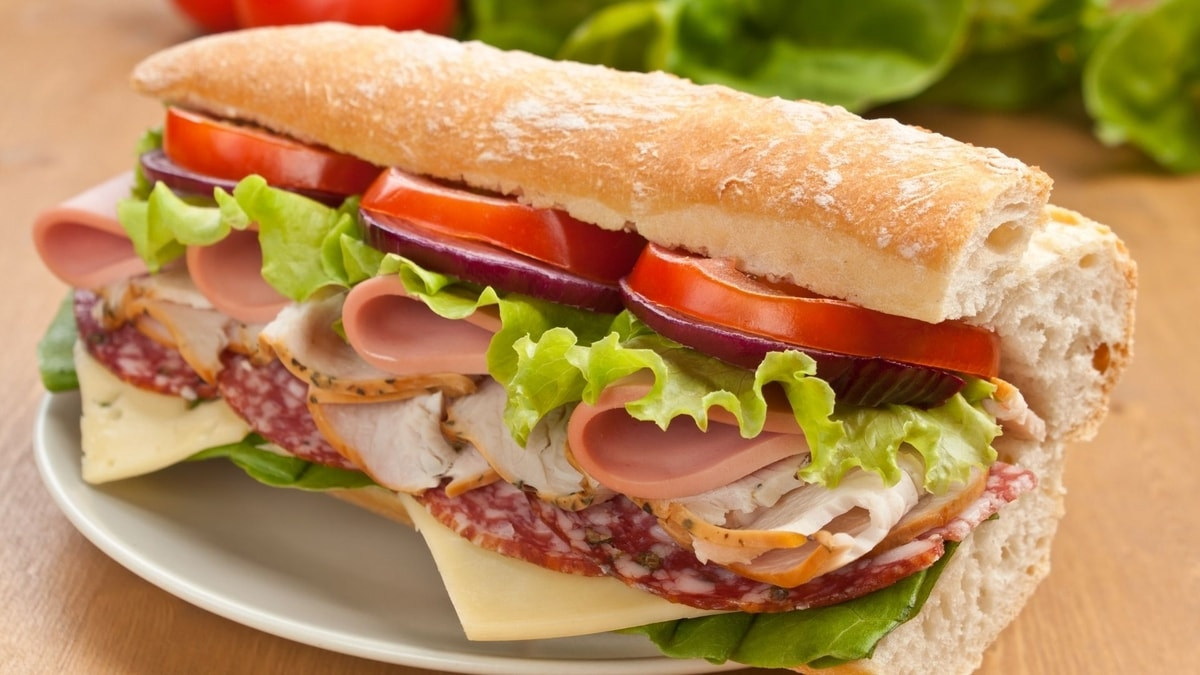 Is Subway Safe for Gluten-Free Life