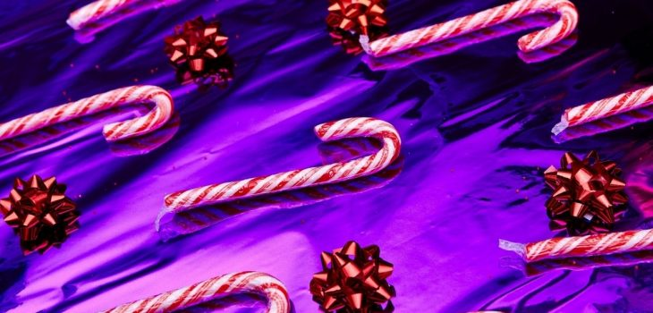 Do Candy Canes Have Gluten