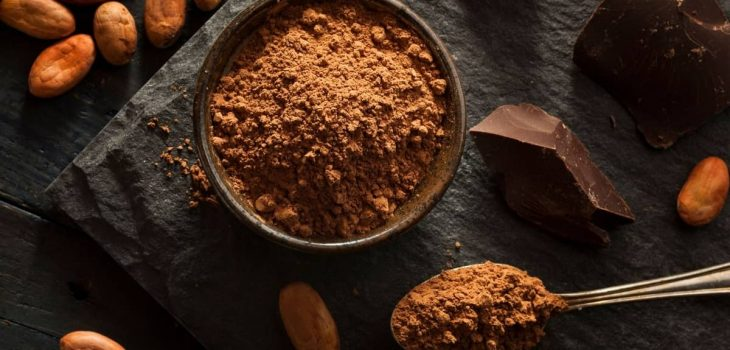 Does Cocoa Powder Have Gluten