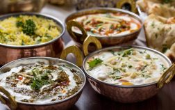 Does Indian Food Have Gluten