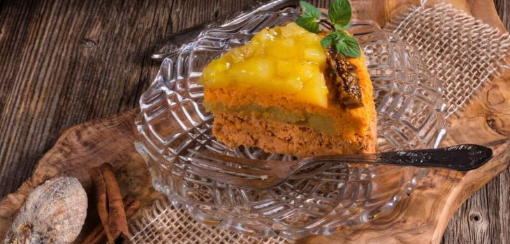 How To Make A Gluten Free Cake Mix Taste Better
