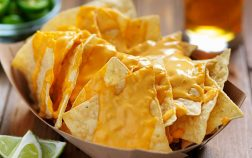 How To Make Nacho Cheese Without Flour