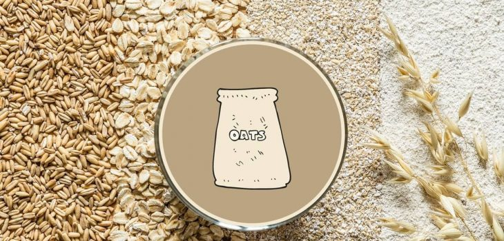 Substitutions For Oat Bran
