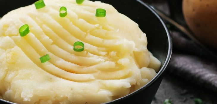 Do Mashed Potatoes Have Gluten