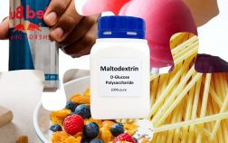 What Foods Contain Maltodextrin