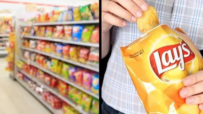 lays chips gluten free