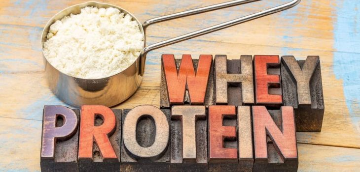 Is Whey Protein Concentrate Gluten Free