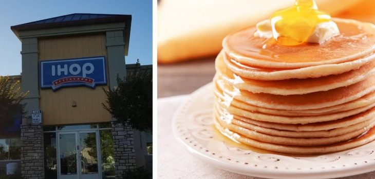 Does IHOP Have Gluten Free Pancakes